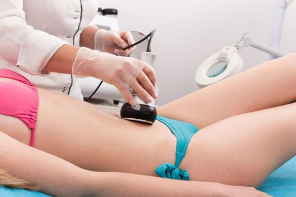 Cavitation Localized Fat Treatment Cyprus Derma Clinic Yiannis Neophytou