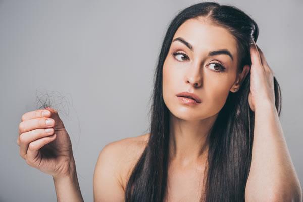 Hair loss Cyprus Derma Clinic Yiannis Neophytou