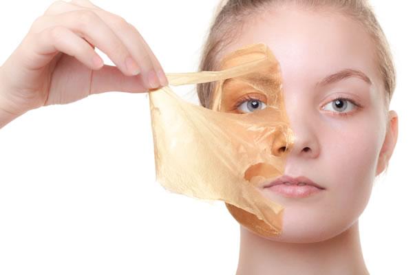 Natural Peeling Acne Cyprus Derma Clinic Yiannis Neophytou