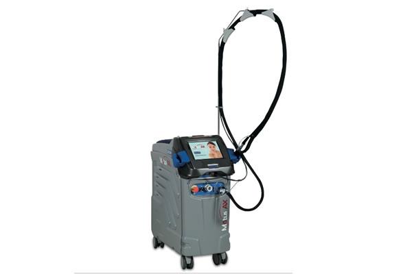 Laser Alexandrite Moveo Equipment Cyprus Derma Cliic Yiannis Neofytou