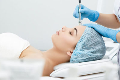 Microcrystals Equipment Cyprus Derma Cliic Yiannis Neofytou